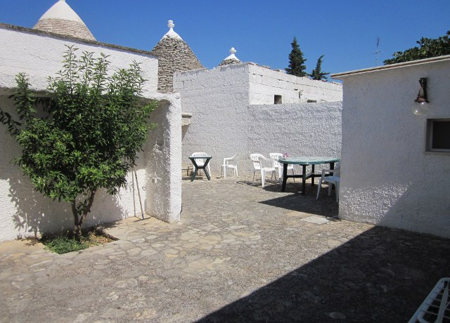 Trullo Zippitello 1 019