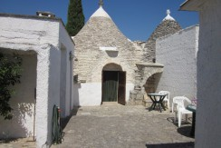 Trullo Zippitello 1 020